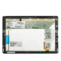 New For Asus Eee Slate EP121 HV121WX6 112 LCD Display Touch Digitizer Assembly Frame