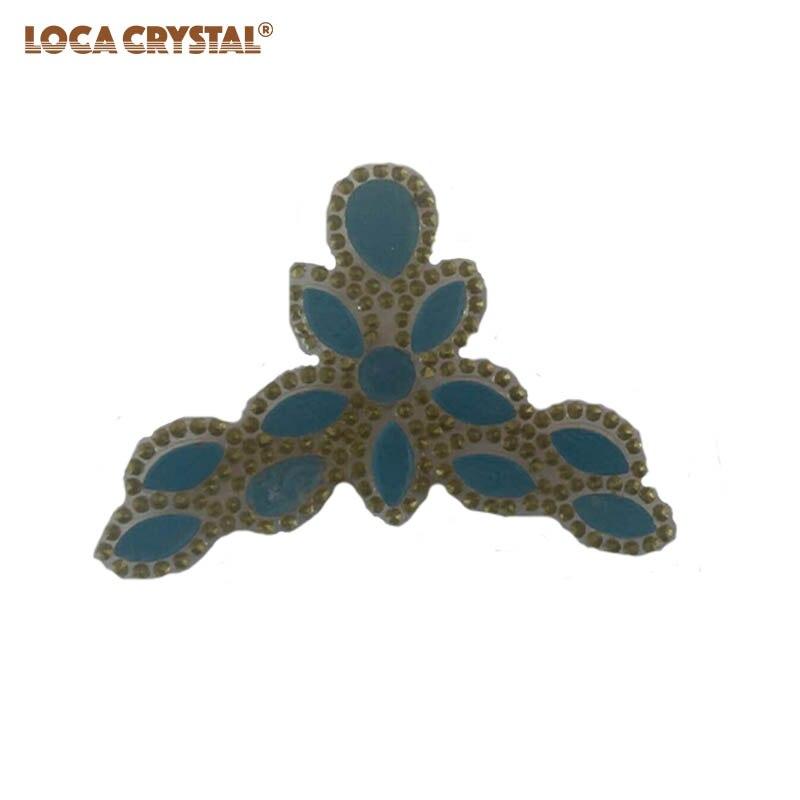 Professional Iron on Crystal Diamond Patch 29d5851bb96e