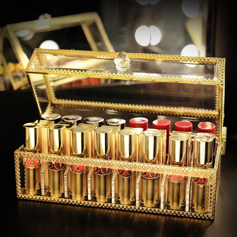 rack ouro 24 grades batom titular