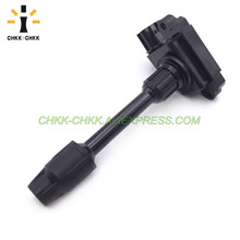 CHKK-CHKK New Car Accessory Ignition Coil OEM 22448-31U15 For NISSAN INFINITI Cefiro II Saloon I30 94-00 2244831U15 brush cutter ignition coil oem 22448 jn10c 22448jn10c for japanese car hitachi ignition coil with 1 year warranty