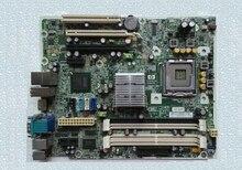original motherboard for HP DC7900 SFF 462432-001 460969-001 DDR2 LGA 775 BTX Q45 Desktop Motherboard Free shipping