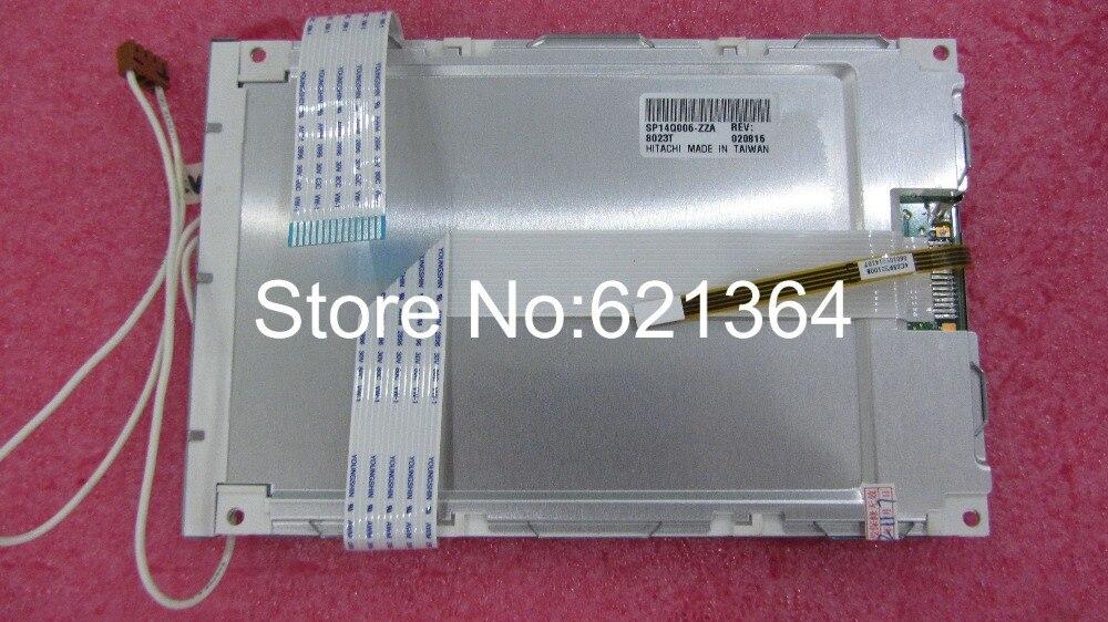 Лучшие цены и качества новое и оригинальное sp14q006-zza промышленных ЖК-дисплей Дисплей