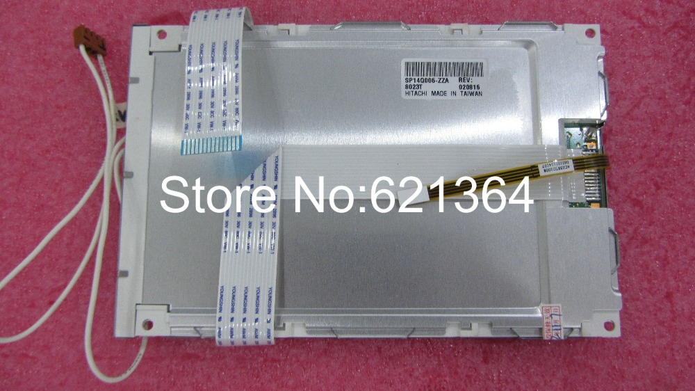 Best Price And Quality  New  And Original  SP14Q006-ZZA Industrial LCD Display