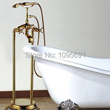polished nickel bathroom sink faucets