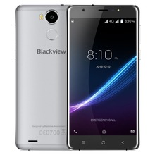 "Original Blackview R6 4G FDD LTE 5,5 ""FHD Handy MTK6737 Quad-core Android 6.0 Smartphone 3 GB 32 GB Dual SIM GPS Handy"