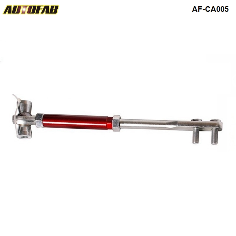 Front Tension Rod Control Arm For Nissan Z32 300zx 90 96 S13 S14 1989 Fuel Filter Removal Skyline R32 89 94 Red Af Ca005 In Arms Parts From Automobiles Motorcycles