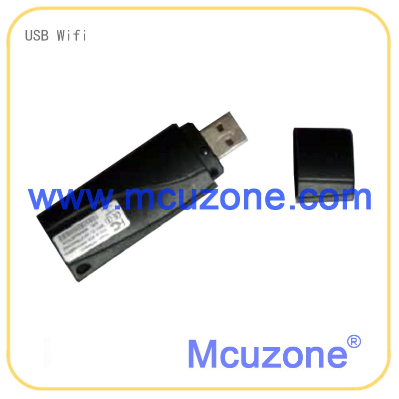 FriendlyELEC USB Wifi Module ( Support Wince And Linux ) For Mini2440 Micro2440 And Other ARM9 VT6656