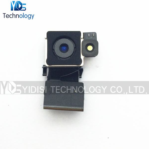 10pcs/lot High Quality Back Rear Camera Flex Cable Ribbon for iPhone 4 Mobile Phone Repair Parts Wholesale