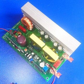 Pure Sine Wave 12V to 220vv Inverter Circuit Board Solar Converter Board 800W Strong Technology GNVS