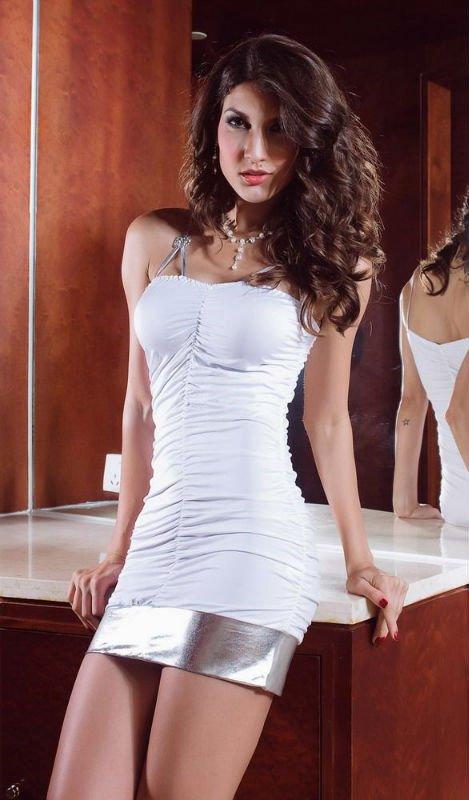 Tiny sexy dress