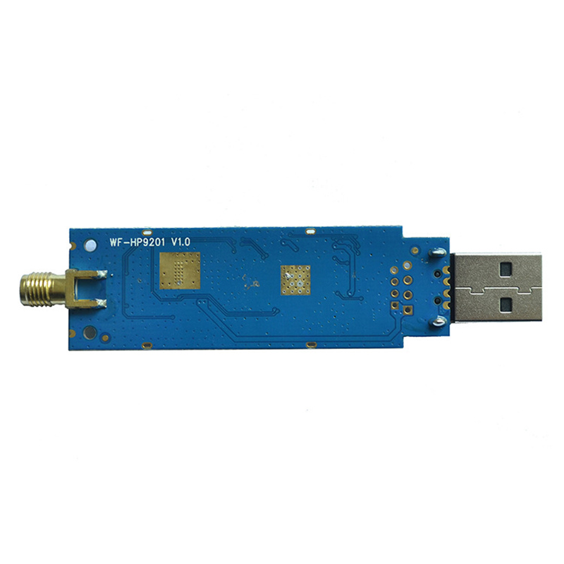 Image 5 - Wireless USB card 150M high power usb wireless  moudle wifi receiver AR9271 support TKIP AES IEEE 802.1x-in Demo Board Accessories from Computer & Office