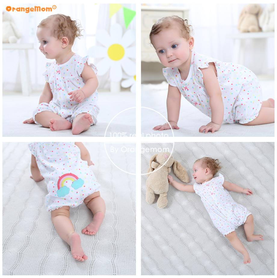 HTB1B1PulwDD8KJjy0Fdq6AjvXXa8 baby girl clothes baby romper summer cotton short sleeve girl Jumpsuit Kids Baby Outfits Clothes overalls for newborns