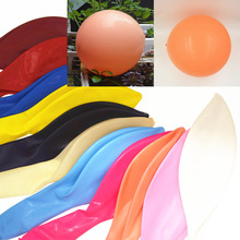 12pcs 18 Inch Super Size Birthday Party Decoration Childrens Day Gifts Balloon For Wedding Colorful