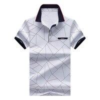 Männer Top Sommer Jugend Männer Casual Kurzarm T-shirt Männlichen Mode Schlanke T-shirts Mann Business Leisyre t-shirt Sonderpreis
