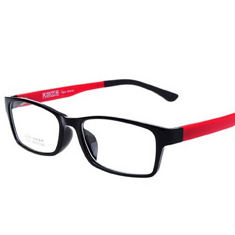 C9 bright black red