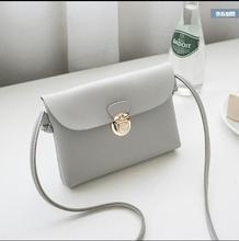 88 новый стиль маленькая сумка Модель Хан мини простая сумка на одно плечо сумка через плечо модная сумка через плечо F108-1-10
