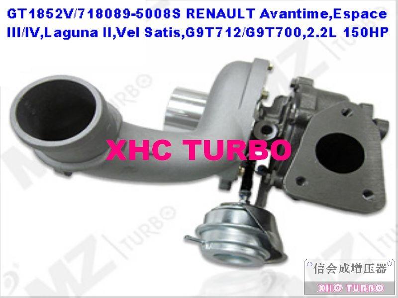 GT1852V 718089-2-XHC
