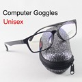 Eyeglasses Men Glasses Women Anti UV Eyewear Anti Radiation Computer Goggles 0.00 Clear Lens Reading Spectacles oculos Vitra