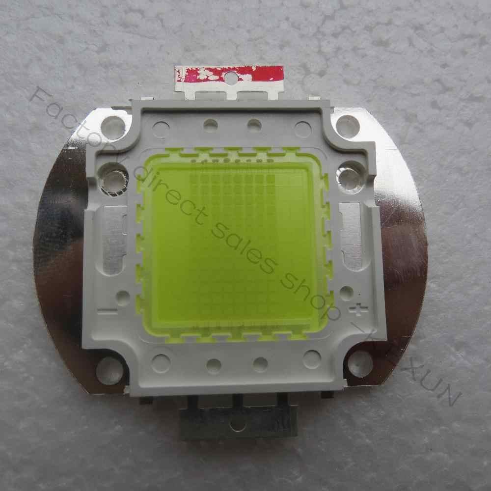 أدى 208 واط رقاقة 45mil epistar 150-160lm/w عالية الطاقة الصمام مصدر لل led العارض الخفيفة البسيطة العارض مصباح ce & بنفايات (10 أجزاء/وحدة)