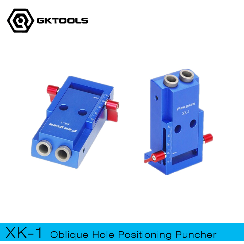 GKTOOLS,  XK-1 Woodworking oblique hole positioning puncher electrolux ehf 96547 xk