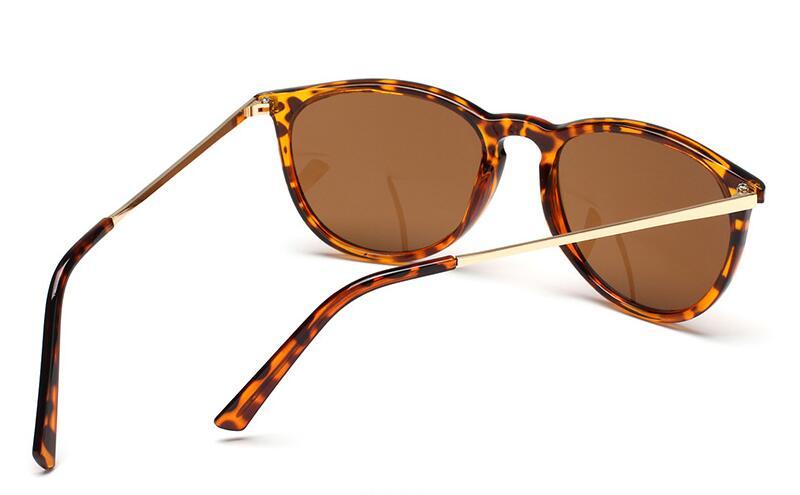 Óculos de Sol Erika Onça     ÓCULOS DE SOL   Óculos Die Katze 5a99ee5fb9