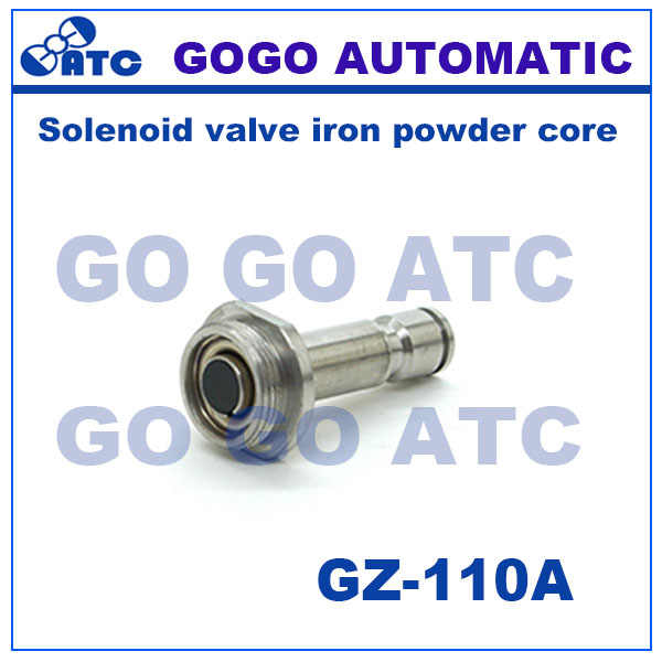 GOGO ATC Pilot hoofd GZ-110A/145A/160A/200A Pneumatische Solenoid iron core magneetventiel ijzerpoeder kern