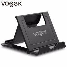 Vogek Mobile Phone Holder/Stand Universal Desk Phone Holder Foldable T