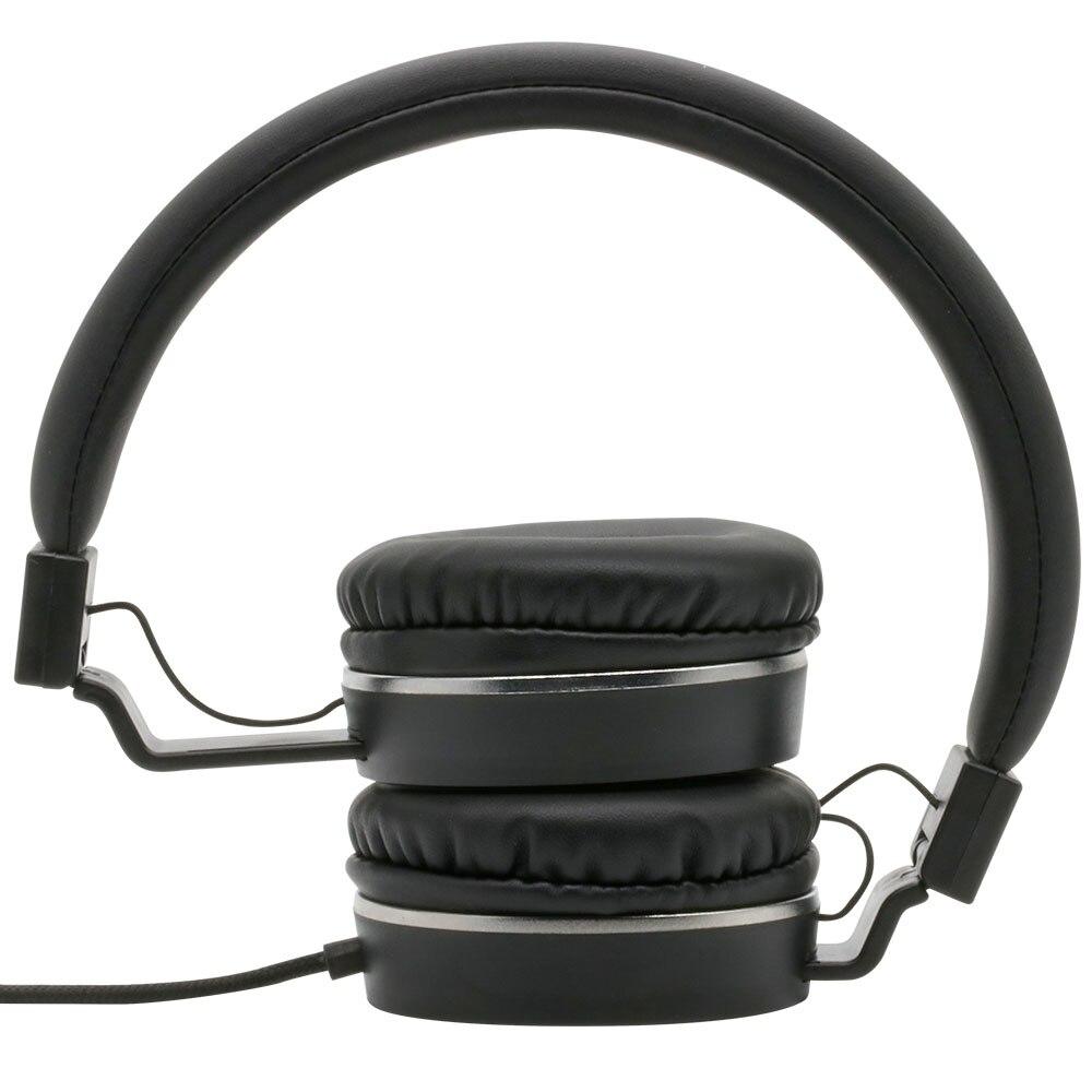 Aliexpress.com : Buy New Wired Headphones Headset Adjustable Music ...