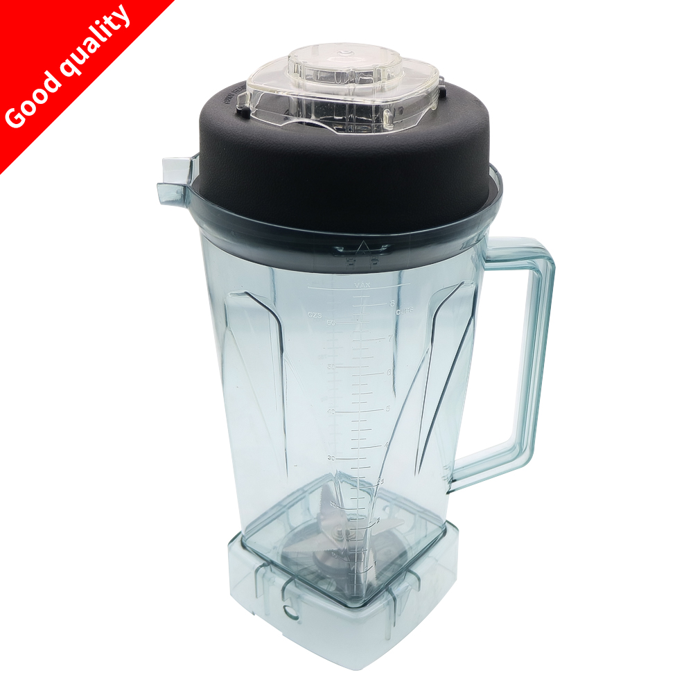 High Quality Blender For 010 767 800 G5200 G2001 Blade Jtc Assembly Knife Parts Container Jar For Vitamix Juicer Blender Parts