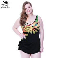 High Quality Plus Size Backless Big Breast Sexy Women One Piece Swimwear Free wire Bust Cup E F G Swimsuit 50 56 Bathing suit