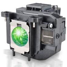 for Epson Projector lamp ELPLP67 V13H010L67 EB-X02 EB-S02 EB-W02 EB-W12 EB-X12 EB-S12 S12 EB-X11 EB-X14 EB-W16 eb-s11 H432B
