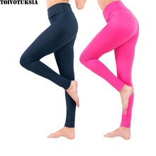 цена на TOIVOTUKSIA Buttery Soft Women Pants Summer Women Leggings Skinny Sexy Solid Fitness Leggings High Waist Leggings Workout Pants