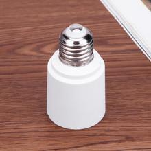 лучшая цена E27 to E40 Lamp Holder Converter Heat Resistant Socket Light Bulb Lamp Holder Adapter Plug Extender Led Light Use Led Light Base