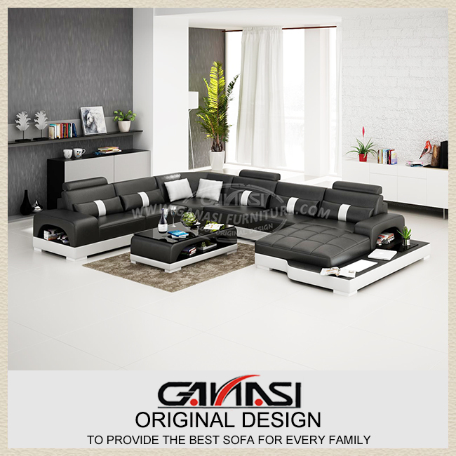 Buy Furniture In China Furnitures For Home White Leather Sofa In Living Room Sofas From