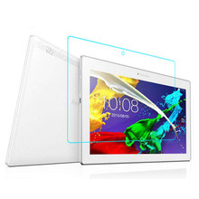 For Lenovo Tab 4 8 10 Plus TB-X304L X304F X704L 3 710L 850F Yoga X90 X90F Tempered Glass Film Tablet Screen Protection Tab Glass(China)
