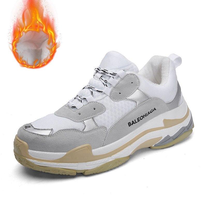 Tenis Unisex Damskie Erwachsene Buty Frauen Schuhe Korb Warme Halten Marken c A Winter Donna Casual Feminino Femme Womn Der Turnschuhe b TATr0q8w