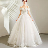 Sweet Quinceanera Dresses Vintage Solid Embroidery 2019 Robe De Mariee Elegent Quinceanera Gowns Princess Dress