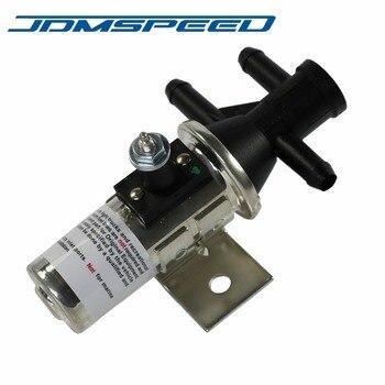 Darmowa wysyłka-JDMSPEED zbiornik paliwa przełącznik wyboru zawór 3 PORT główne Aux gazu FV1T FV1 podwójny przełącznik