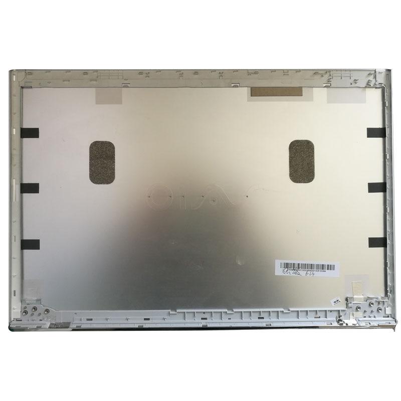 Nouveau LCD Argent top Couverture Pour Sony SVT15 Un Shell CNP604YH1100Nouveau LCD Argent top Couverture Pour Sony SVT15 Un Shell CNP604YH1100