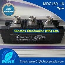 MDC160 16 モジュール IGBT