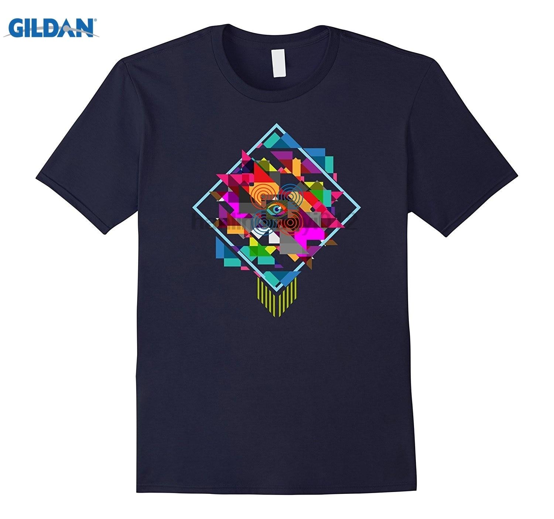 Возьмите абстрактный футболка, вектор Книги по искусству Современные Геометрические по с ...