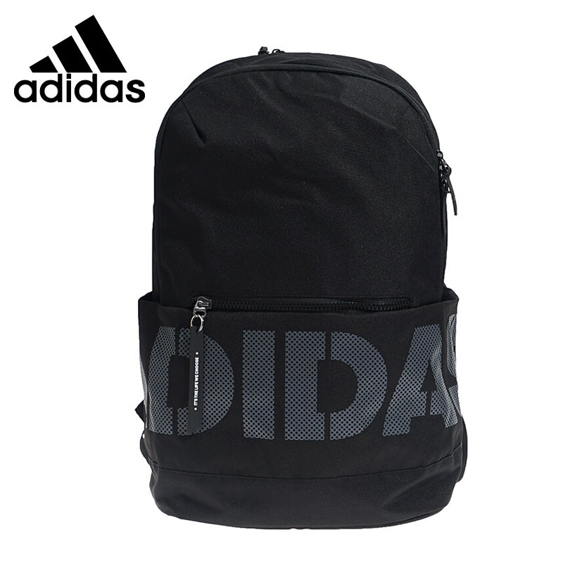 Original New Arrival 2017 Adidas CL LOGO Unisex Backpacks Sports Bags new time cl с15