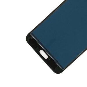 "Image 5 - 5,5 ""AMOLED para SAMSUNG Galaxy J7 LCD pantalla táctil digitalizador de pantalla reemplazo J701F J701M J701MT J701 LCD kit de reparación"