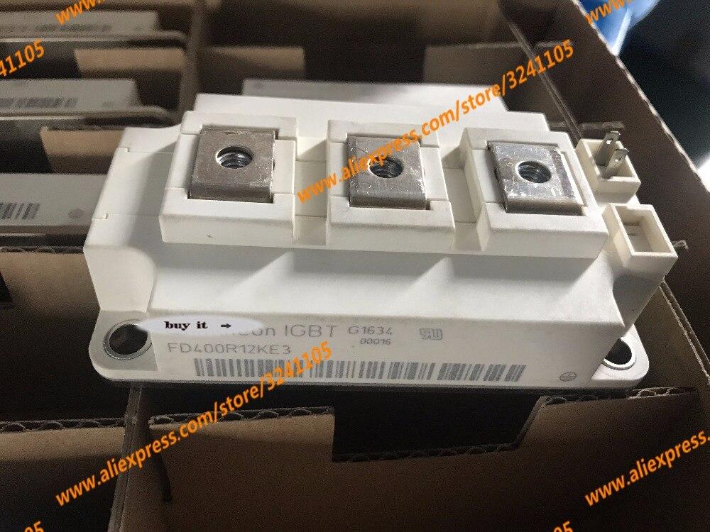Free Shipping NEW FD400R12KE3  MODULE