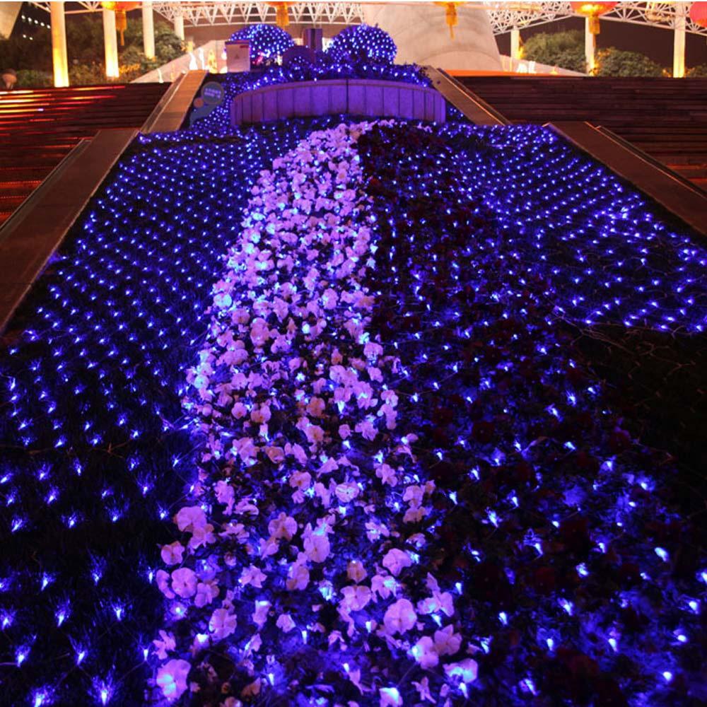 wedding decor lights