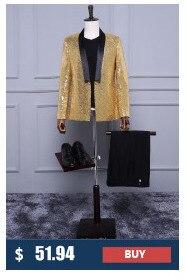 HTB1B1cHPFXXXXaBXFXXq6xXFXXXa - (Куртка + Брюки для девочек) розового золота Блёстки Мужская Мода с блестками свадебные жених Костюмы Для мужчин блесток блейзер для ночного клуба Бар DJ певица тонкий костюм