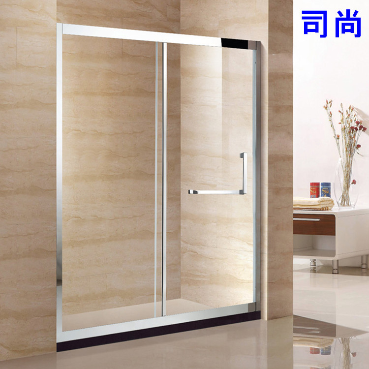Manufacturers 304 stainless steel shower doors, bathroom glass ...