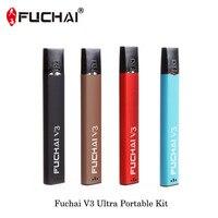 Cigarette Electronique Sigelei Fuchai V3 Pod System Starter Kit Portable Kit 400mah 1 5ML Tank Capacity
