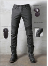 Free shipping uglyBROS ubs08 Jeans Winter locomotive jeans Motorcycle vintage jeans