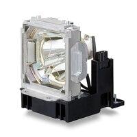 مصباح ضوئي متوافق مع ميتسوبيشي 915D116O11 ، WL6700U ، XL6500LU ، XL6500U ، XL6600LU ، LX-7850LS ، LX-7350LS ، LX-7300LS ، WL-6700U